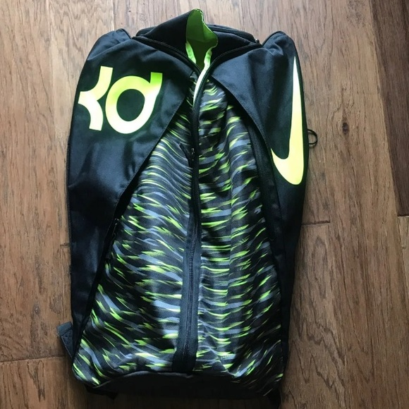 a5fbb5806be Nike KD Max Air VIII Basketball backpack. M 5c8eed89aa571913f2ef9ee1